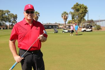 CPM SUPPORTS PILBARA LEG OF NATIONAL PRO-AM GOLF SERIES